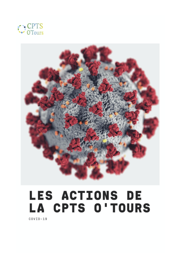 Actions COVID19